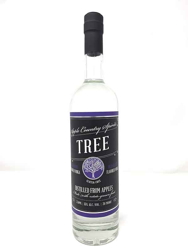 Blueberry Tree Vodka
