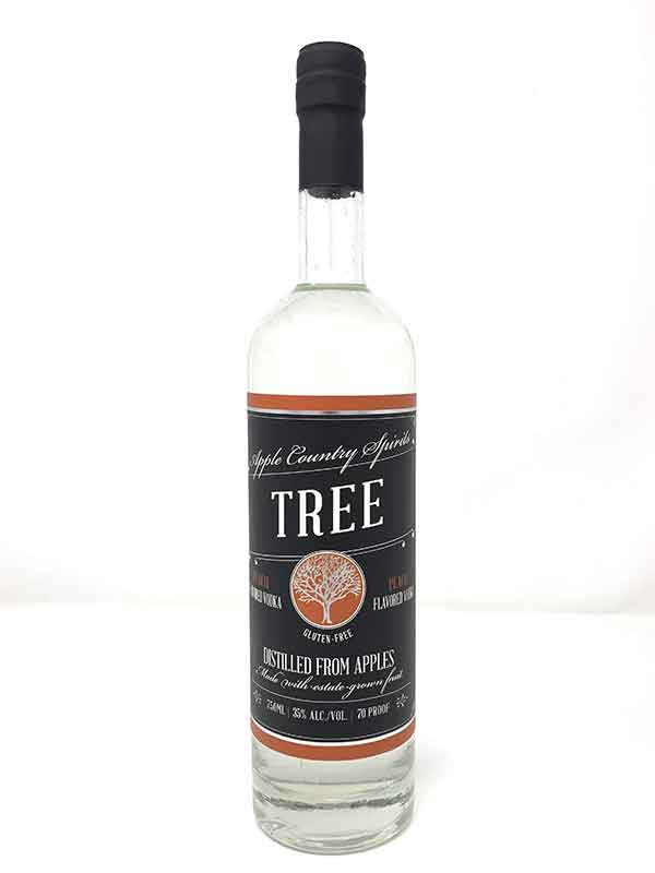Peach Tree Vodka