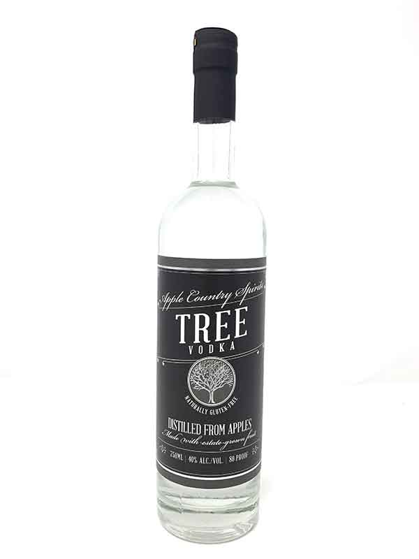 Original Tree Vodka